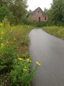 Iron Ore Heritage Trail, Ishpeming