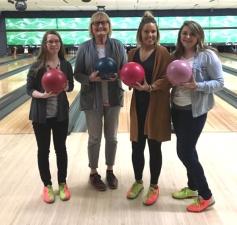 bowling pix--pjs