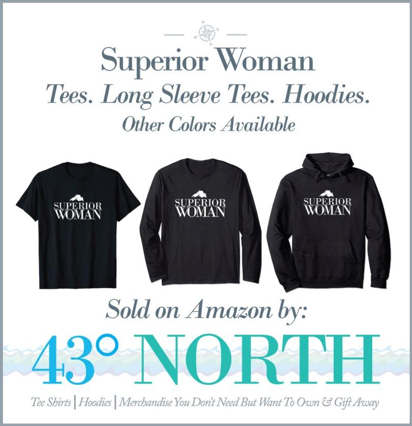 3625 x 375 ad--43 degrees north--amazon--superior woman copy